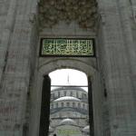 6 Kaligrafi Masjid Terindah