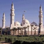 MASJID QUBA : Sejarah, Arsitektur, dan Keutamaan