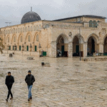 MASJID Al AQSA : Sejarah, Arsitektur Dan Keistimewaan
