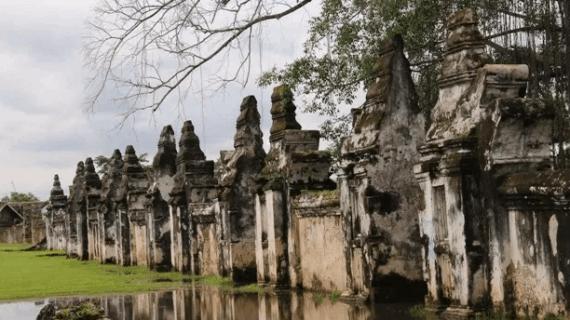 Runtuhnya Kesultanan Banten