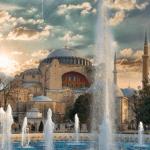 6 Hal Menakjubkan Hagia Sophia