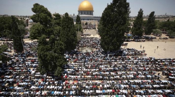 Keistimewaan Masjid Al Aqsa