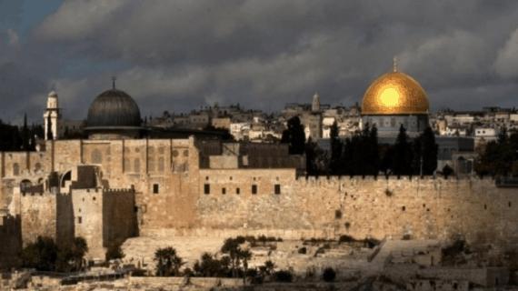 10 Keistimewaan Masjid Al Aqsa Menurut As Sunnah