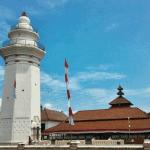 5 Peninggalan Kesultanan Banten