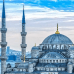5 Wisata Dekat Hagia Sophia