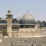 Masjid Al Aqsa Yang Asli